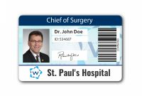 Pinгапликов Алексей On Эвакуациябейдж  Id Card Template Cards intended for Hospital Id Card Template