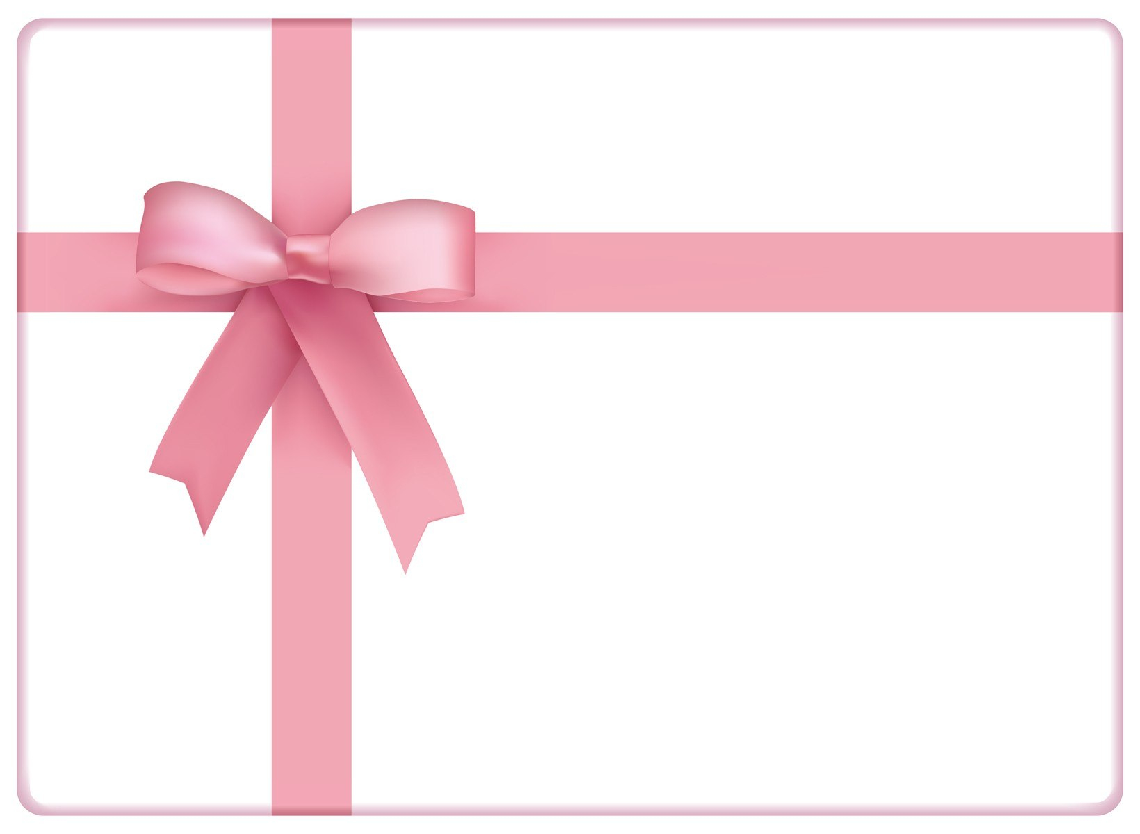 Pinkbowight Pink Gift Certificates Template Designs With Regard To Pink Gift Certificate Template