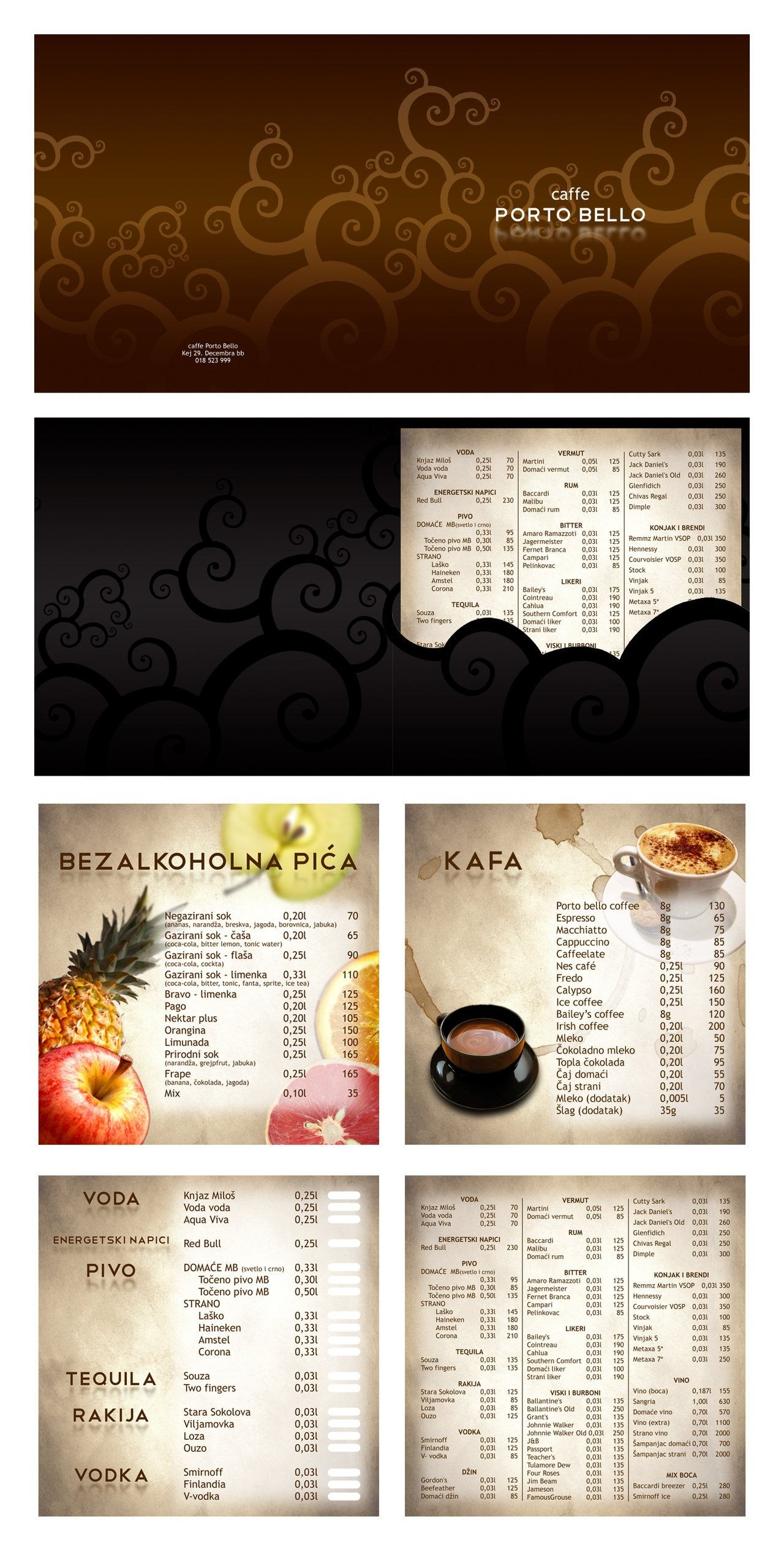 Pinmuhammed Salih On Sample Menu  Menu Design Restaurant Menu Within Sample Menu Design Templates