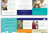 Pinmvbranddesigns On Brochure Layout  Brochure Design Brochure Throughout Ngo Brochure Templates