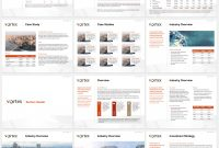 Pitch Book Template Example For Investment Banking Pitch Book New pertaining to Powerpoint Pitch Book Template