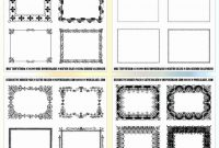 Place Card Template  Per Sheet  Glendale Community with regard to Place Card Template Free 6 Per Page