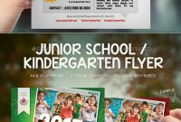 Play School Graphics Designs  Templates From Graphicriver regarding Play School Brochure Templates