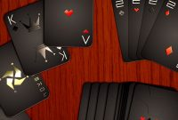 Playing Card Designs  Free  Premium Templates in Playing Card Design Template