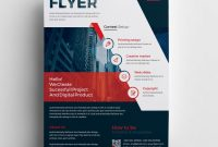 Plutus Professional Corporate Flyer Template   Typo for Professional Brochure Design Templates