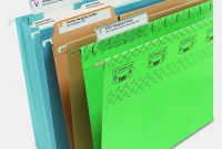 Post It File Folder Labels Template  Professional Templates – Post in Post It File Folder Labels Template
