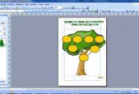 Powerpointexampleoffamilytree – Family Tree Template in Powerpoint Genealogy Template