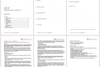 Prince  Templates  Official Axelos Set Available For Prince2 Business Case Template Word