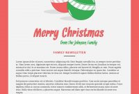Print And Win Holiday Sweepstakes  Free Personal Templates with regard to Holiday Card Email Template