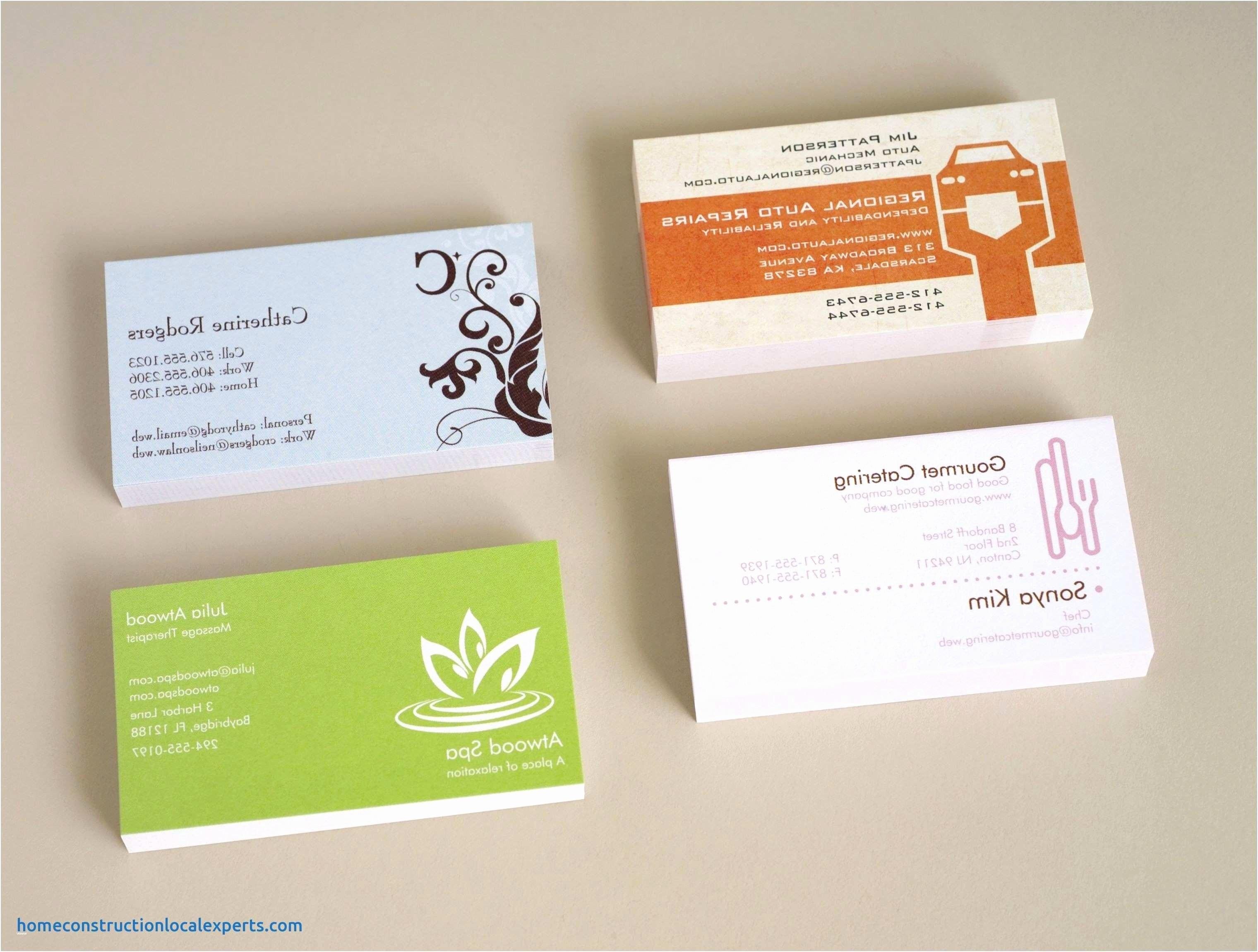 Print Business Cards At Kinkos Elegant Overnight Prints Business Regarding Kinkos Business Card Template