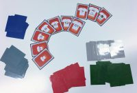 Print Your Own Planning Poker Cards Fibonacci  Tshirt Sizes in Planning Poker Cards Template