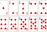 Printable Elf Playing Cards Images Deck Of Template Shocking with regard to Deck Of Cards Template