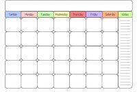 Printable One Month Calendar Elegant Cute Blank Calendar Templates with Blank One Month Calendar Template