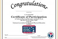 Printable Sport Certificates  Toha intended for Sports Award Certificate Template Word