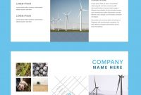 Professional Brochure Templates  Adobe Blog with regard to Brochure Templates Ai Free Download