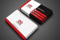 Professional Business Card Design In Photoshop Cs Tutorial with Business Card Template Photoshop Cs6