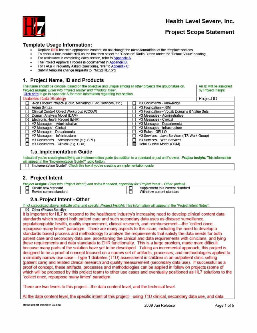 Project Status Report Templates Word Excel Ppt ᐅ Template Lab With Regard To Implementation Report Template