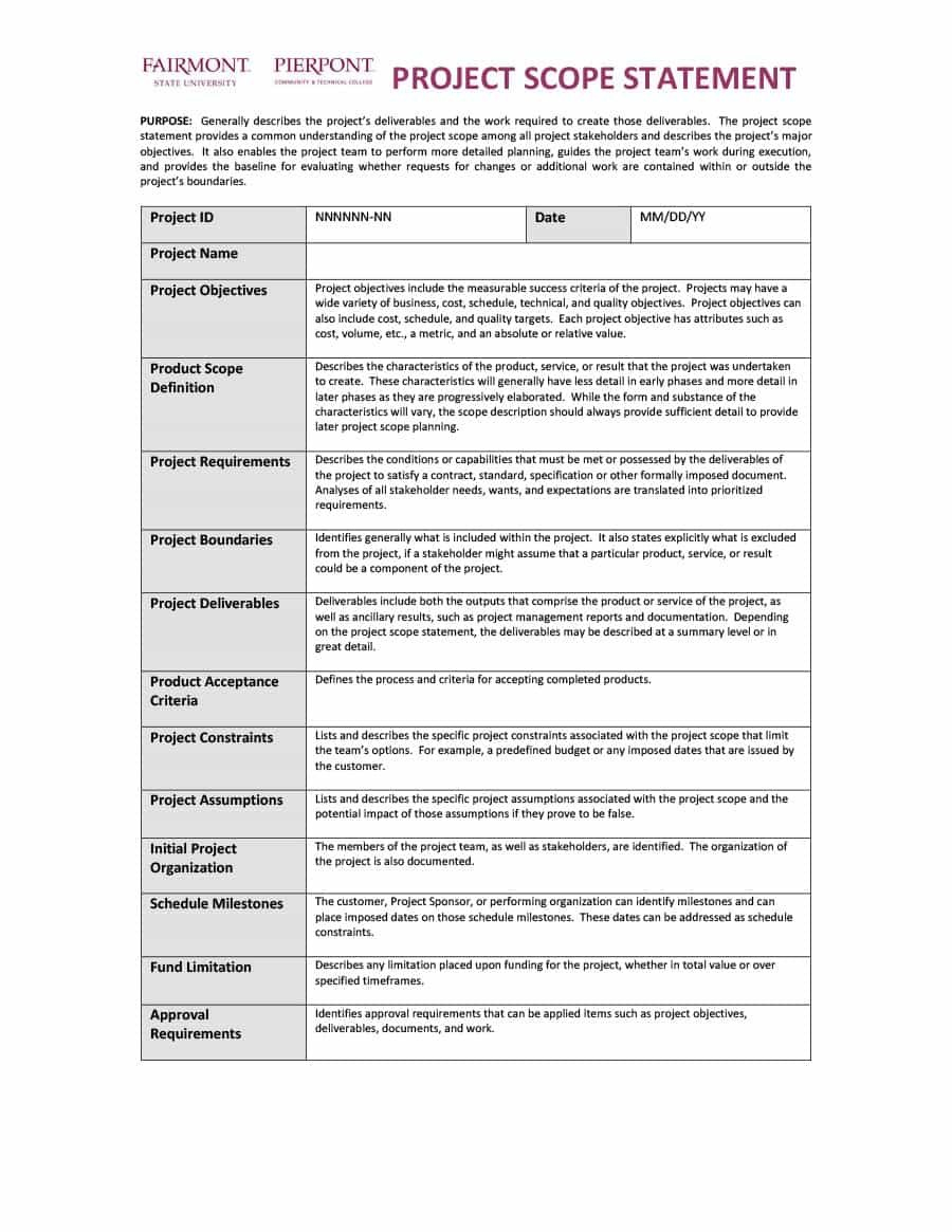 Project Status Report Templates Word Excel Ppt ᐅ Template Lab With Regard To Project Management Status Report Template