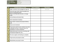 Projecttus Ppt Template Free Download Management Report Word with regard to Project Closure Report Template Ppt
