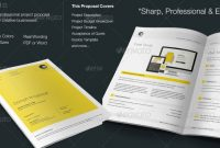 Proposal Photoshop Template Free Download  Youtube within Free Business Proposal Template Ms Word