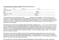 Puppy Sale Contract Template Vehicle Bill Of Sale Freewordtemplates regarding Puppy Contract Templates
