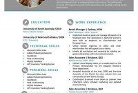 Qualifiziert  Free Resume Templates Microsoft Word Resume for Microsoft Word Resume Template Free
