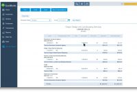 Quickbooks Reports For Expenses And Payments pertaining to Quick Book Reports Templates