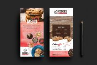 Rack Cards In Psd  Psd  Free  Premium Templates in Frequent Diner Card Template