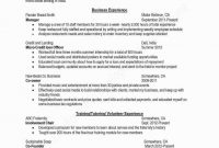 Relay For Life Waiver Form  Lovely Simple Business Profile for Simple Business Profile Template