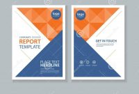 Report Cover Design Templates  Hatchurbanskriptco For Report with regard to Cover Page Of Report Template In Word