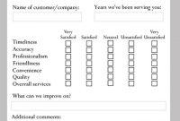 Restaurant Customer Comment Card Templates  Designs  Psd Ai inside Customer Information Card Template