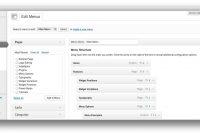 Rockettheme  Documentation intended for WordPress Custom Menu Template