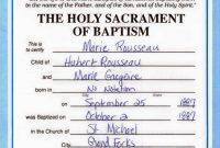 Roman Catholic Baptism Certificate Template Bizoptimizer Catholic for Roman Catholic Baptism Certificate Template
