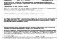 Rv Rental Agreement Unique  Elegant Simple Lease Agreement Florida regarding Rv Rental Agreement Template