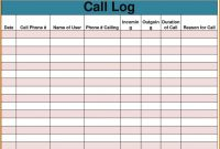 Sales Call Report Template  Meetpaulryan with Sales Call Report Template Free