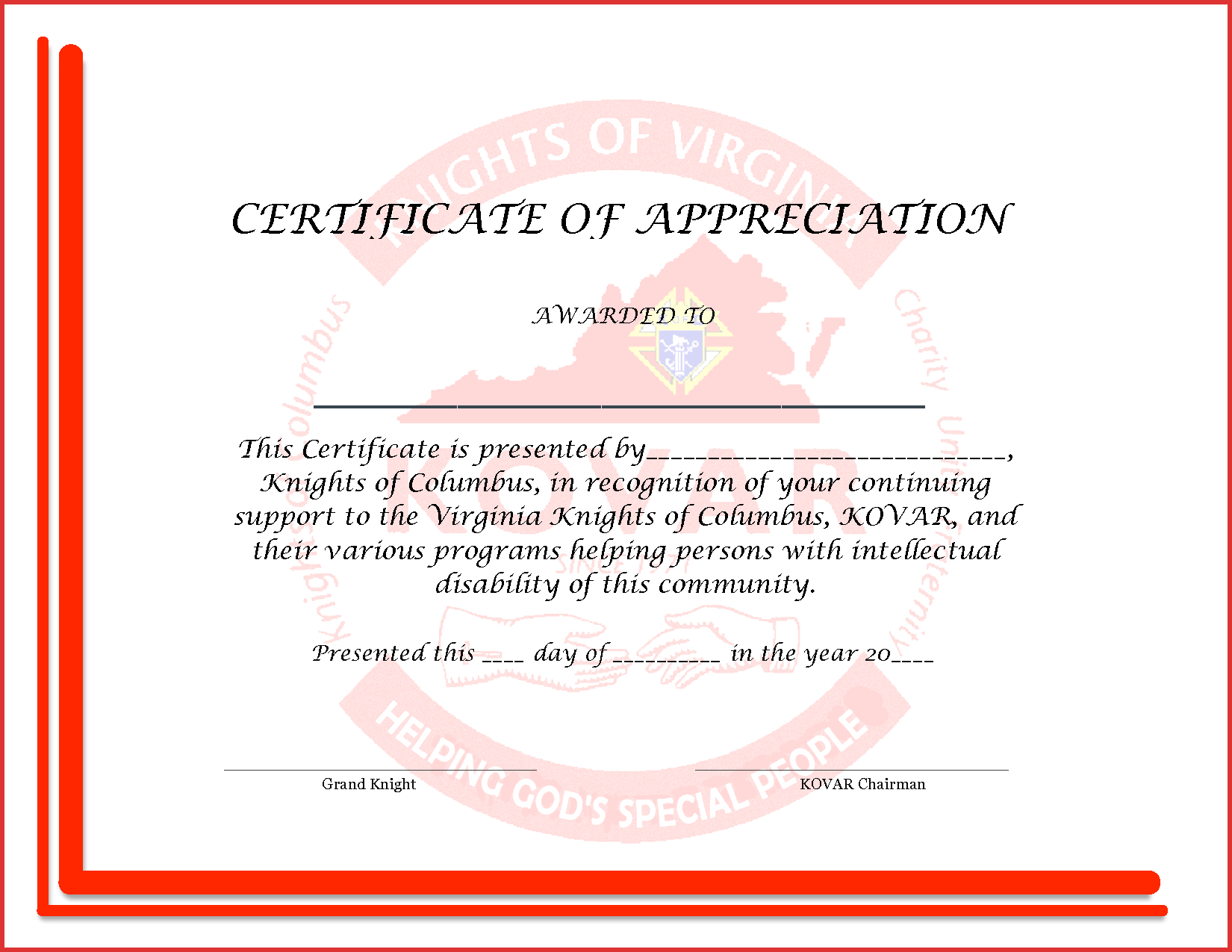 Sample Certificate Of Appreciation For Judges In A Pageant Intended For Pageant Certificate Template