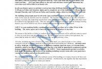 Sample Rental Agreement  Lakewood Seward Park Community Club throughout Building Rental Agreement Template