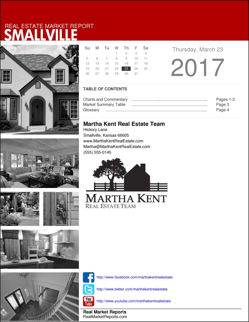 Sample Report Throughout Real Estate Report Template