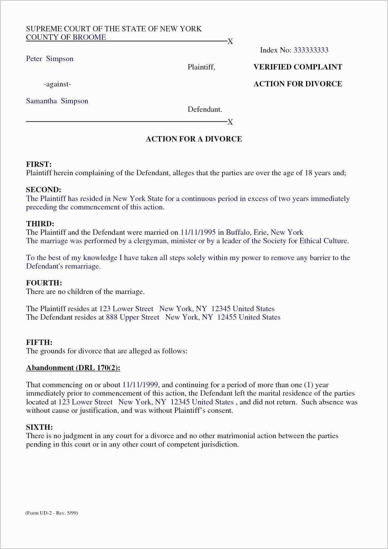 Sample Separation Agreement Virginia  Lera Mera Throughout Unmarried Separation Agreement Template