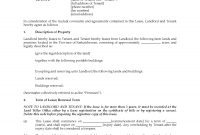 Saskatchewan Farm Land Cash Lease Agreement  Legal Forms And in Farm Business Tenancy Template