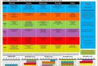 School Menu Template Example For Free Lunch Of Within Calendar with regard to Free School Lunch Menu Templates