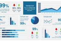 Scorecard Dashboard Powerpoint Template  Pm  Dashboard Design intended for Free Powerpoint Dashboard Template