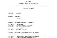 Section  Program Management in Dd Form 2501 Courier Authorization Card Template