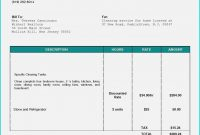 Self Employed Invoice Template Excel Lovely Writing Invoices Self regarding Self Employed Invoice Template Uk