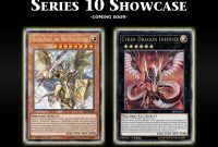 Series  Template Sample  Graphic Showcase  Yugioh Card Maker Forum in Yugioh Card Template