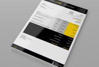 Service Invoice Xero Template Image Design Letsgonepal for Xero Custom Invoice Template