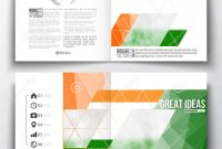 Set Of Annual Report Business Templates For Brochure Magazine pertaining to Ind Annual Report Template