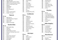 Shopping List …  Concession Stand  Concession Food Concession With Regard To Concession Stand Menu Template