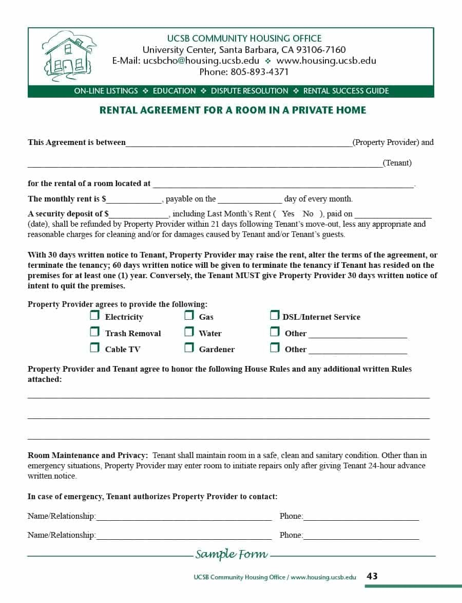 Simple Room Rental Agreement Templates  Template Archive For Bounce House Rental Agreement Template