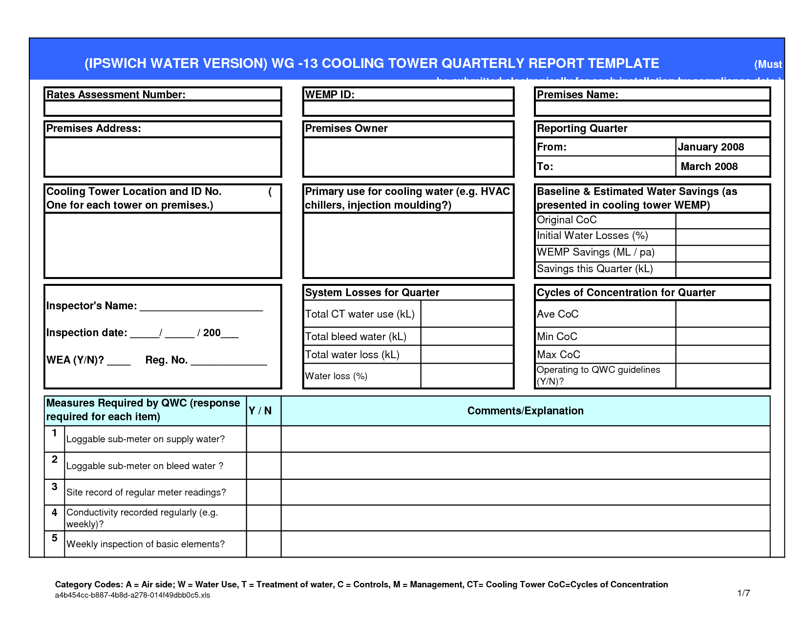 Smallbusinessexcelreporttemplate Throughout Quarterly Report Template Small Business